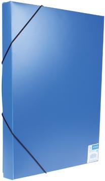 Viquel elastobox blauw