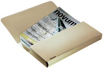 Documentenmappen uit karton