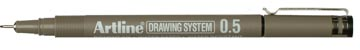 Fineliner Drawing System 0,5 mm