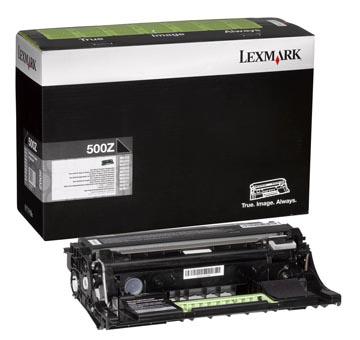 Lexmark Drum Kit return program 500Z - 60000 pagina's - 50F0Z00