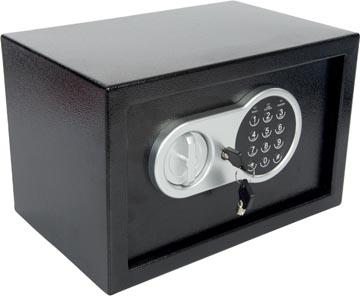 Toolland elektronische kluis, openen en sluiten met 3-8-cijferige code