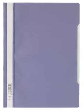Durable snelhechtmap lila