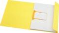 Jalema Secolor Clipmap voor ft folio (35 x 25/23 cm), geel